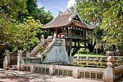 Luxury Hanoi-Ho Chi Minh City Vacation 7 Days 6 Nights