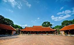 Hanoi Halong Bay Stay Overnight on Boat plus Hoa Lu Tam Coc 6Days/5Nights