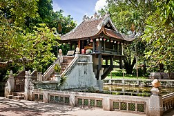 Luxury Hanoi-Ho Chi Minh City Vacation 7 Days 6 Nights