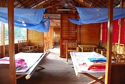 Mekong Delta Cruise Homestay 2Days/1Night