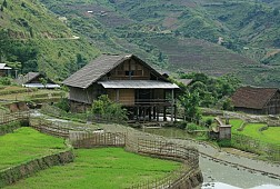 Sapa Homestay - Bac Ha Sunday Market Tour 3Days/4Nights Every Thursday