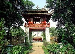 Sightseeings in Hanoi