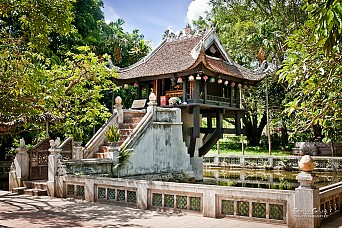 Hanoi City Tour full day