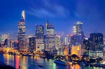Highlight Vietnam Tour 13Days/12Nights