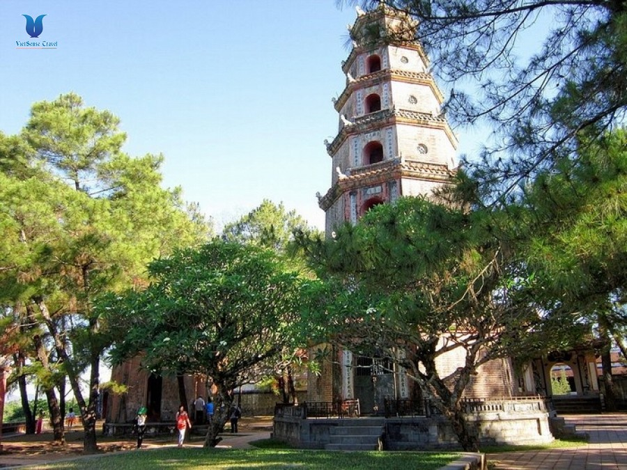 Highlight Tour In The Central Of Vietnam 6Days/5Nights