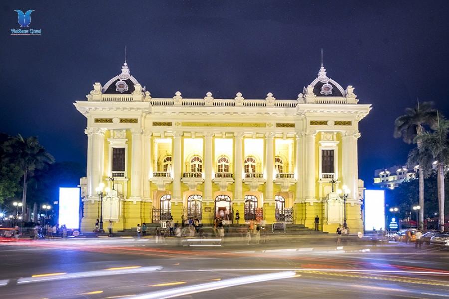 Highlight Vietnam Tour 10 Days 9 Nights