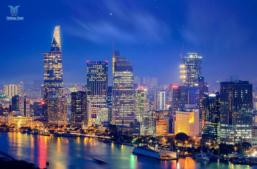 Luxury Ho Chi Minh City Hanoi Vacation 15 Days 14 Nights