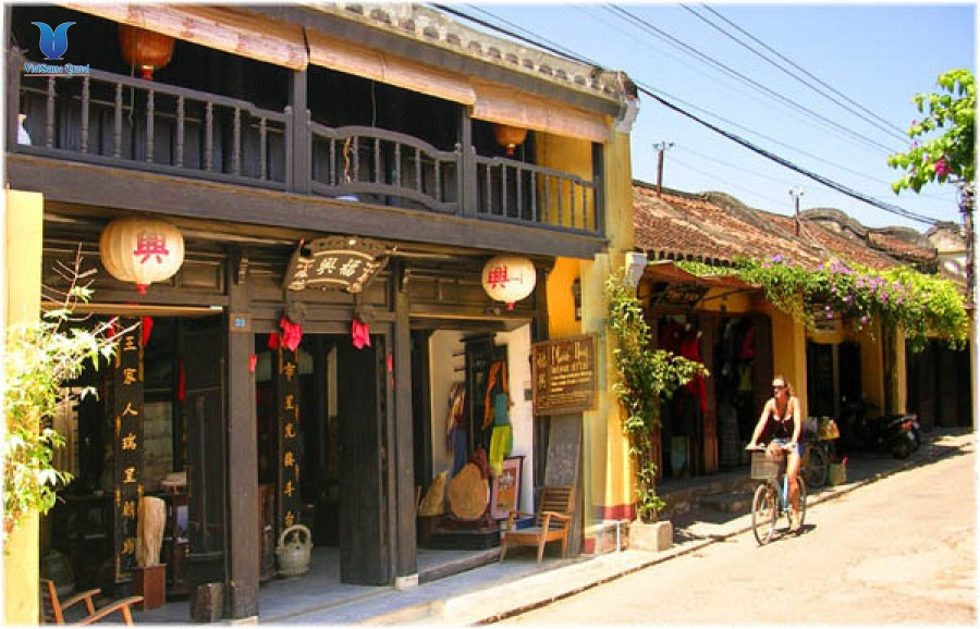 Savour Hoi An Tour full day
